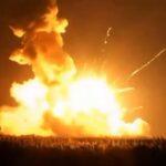 В NASA пока не знают, неисправность какого элемента ракеты Antares привела к ее крушению