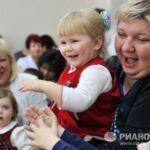 В Крым к детям-сиротам прибудет «Поезд надежды» из Москвы