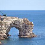 На западе Крыма предлагают создать уникальный подводный парк