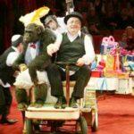 В Севастополе пройдут гастроли цирка Юрия Никулина