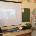 Население Крыма будут учить защите от опасностей войны и бедствий