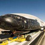Секретный шаттл X-37B совершил приземление