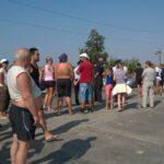 Власти Керчи предложили построить стационарные пункты ожидания на переправе