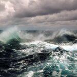 Керченская переправа работает по фактической погоде