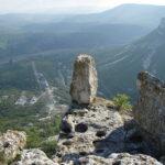 Возле Бахчисарая устроят вело-скалолазный фестиваль