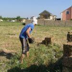 В Крыму введут мораторий на перепродажу земли