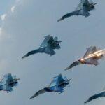На службу в Крым заступают 14 истребителей