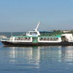 Севастополь получит новые пассажирские катера
