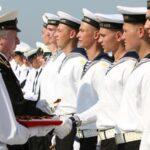Первые крымские призывники будут служить на Черноморском флоте