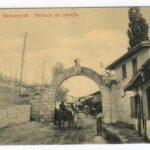 Бахчисарай на старинных открытках. Часть 1