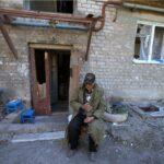 Для жителей востока Украины в Севастополе собрали 15 тонн гуманитарной помощи