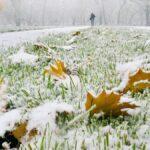 На неделе в Крыму может выпасть снег