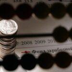 За месяц в Крыму невыплаченная зарплата выросла на 19%