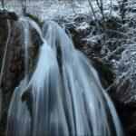 К водоснабжению Алушты подключили водопад
