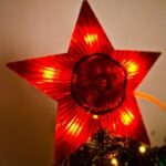 Главная крымская елка будет украшена кремлевской звездой