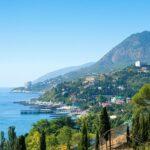 В госсобственность Крыма вернут 160 га земли у моря