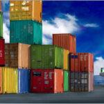 Открыта первая линия для перевозки контейнерных грузов в Крым
