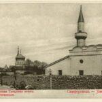 Совет муфтиев РФ: Турция поможет восстановить главную мечеть Крыма