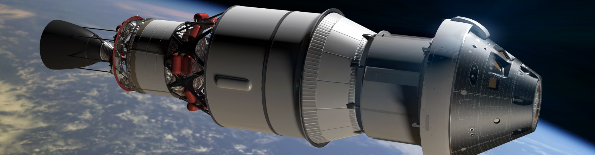 NASA Orion