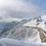 Минтранс распорядился закрыть несколько дорог в Крыму в случае непогоды