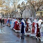 Ялта Дед Мороз