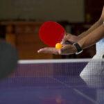 В Алуште проведут открытый турнир по настольному теннису