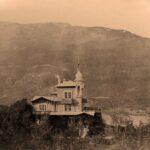 Виды Крыма. Ялта. Ноябрь 1886. Часть 2.