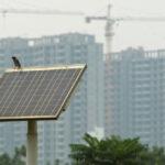 Китайцы помогут осветить улицы крымских сел