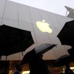 Apple запретила партнерам продавать свою продукцию в Крыму