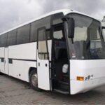 Крым наладил автобусное сообщение с Украиной