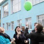 100 дошколят села Мирное Симферопольского района переступили порог обновленного детского сада