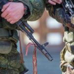 В 2015 году призывники Крыма пройдут службу на территории республики