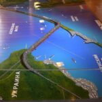 Козак: решения по подрядчику строительства Керченского моста пока нет