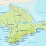 Крым чей? Правдивая история Крыма в виде ленты «Фейсбука»
