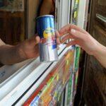 Премьер предложил запретить в Крыму слабоалкогольные энергетические напитки