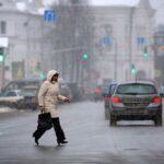 За нарушение правил дорожного движения крымских пешеходов ждут штрафы от 500 рублей