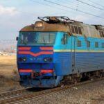 В Крыму отменили поезда в Джанкой и Армянск