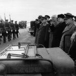 """Фотоподборка """"Ялтинская Конференция 1945 года"""". Часть 2."""