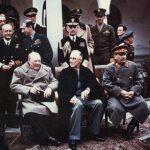Фотоподборка «Ялтинская Конференция 1945 года». Часть 6.