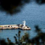 Круизный лайнер с апреля будет курсировать между Ялтой и Стамбулом
