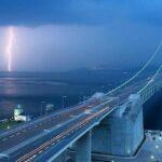 Экобезопасность строительства Керченского моста обеспечит спецгруппа