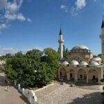 Суд признал право Духовного управления мусульман на мечеть Хан-Джами в Евпатории