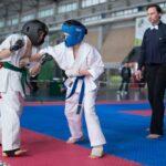 Евпатория проведет Чемпионат Крыма по карате