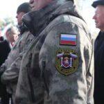 Самооборона взяла под охрану водохранилища Крыма