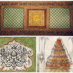 Искусство ислама – ворота в рай