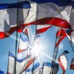 Симферополь будет неделю отмечать годовщину «Крымской весны»