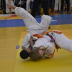 В Симферополе пройдет юношеский турнир по дзюдо