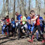 В Симферополе пройдут соревнования по спортивному ориентированию