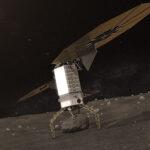 США разработали план по захвату астероида и доставке его к Луне