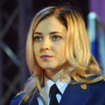 Прокурор Крыма попала в двадцатку самых упоминаемых российских женщин